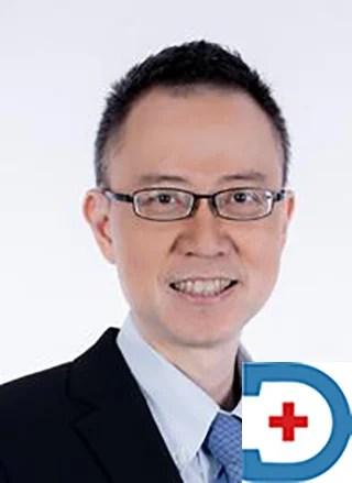 Dr Ting Peter