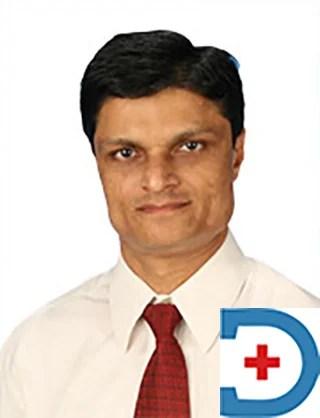 Dr Veerendra Melagireppa Chadachan