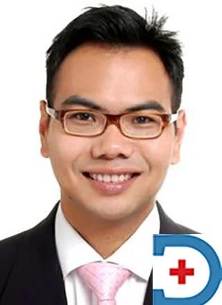 Dr Yip Hwee Seng