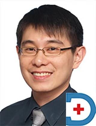 Dr Chew Zonghui