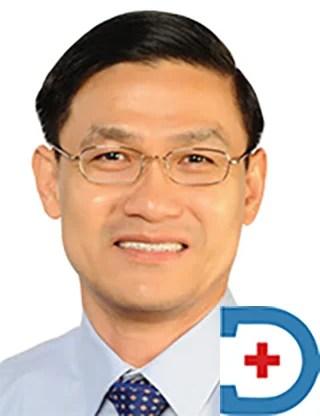 Dr Low Jee Keem