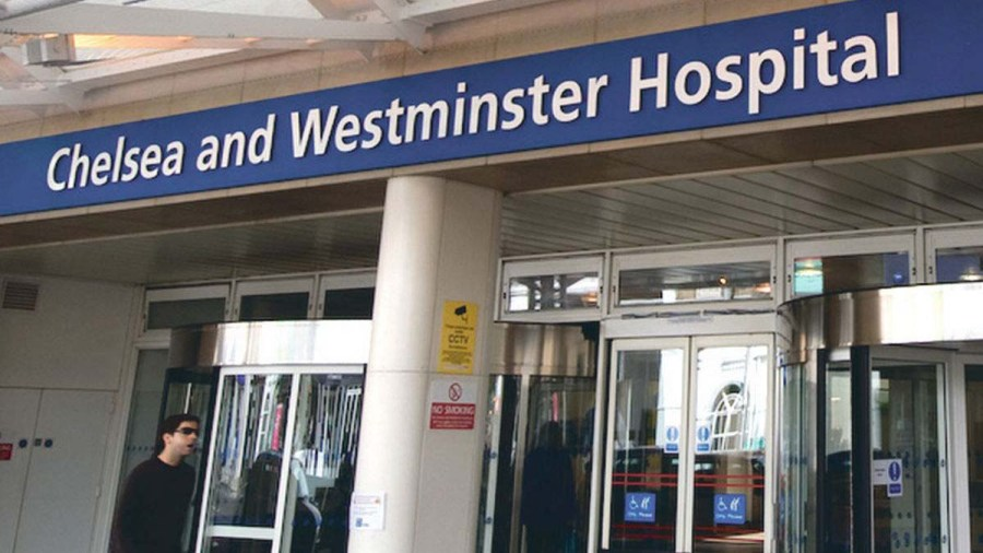Chelsea and Westminster Hospital Appointment Process
