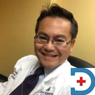 Dr Dominique Vinh