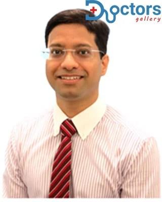 Dr Ashutosh Joshi
