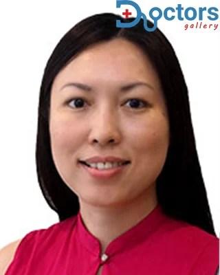 Dr Chan Yin Lai Grace