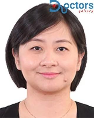 Dr Felicia Hong Seok Kwan