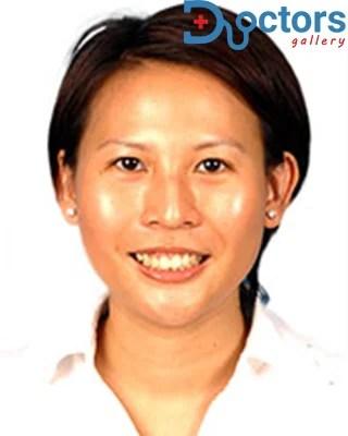 Dr Goh Su Mein