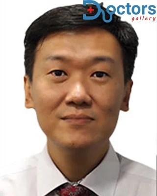 Dr Ho Choon Heng Benjamin