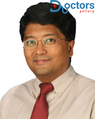 Dr John Arputhan Abisheganaden