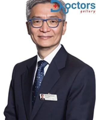 Dr Koh Kwong Fah