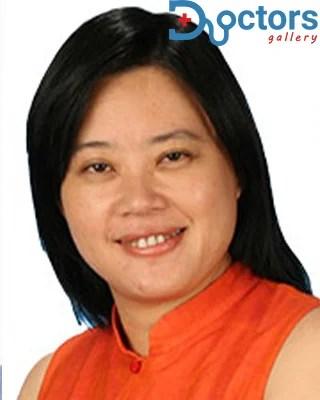 Dr Lian Tsui Yee