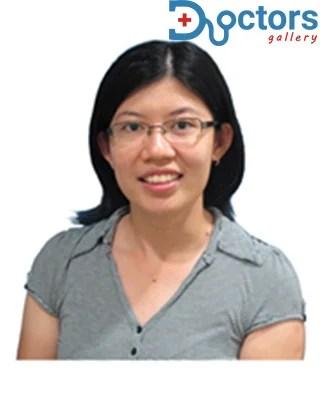 Dr Liaw Chen Mei