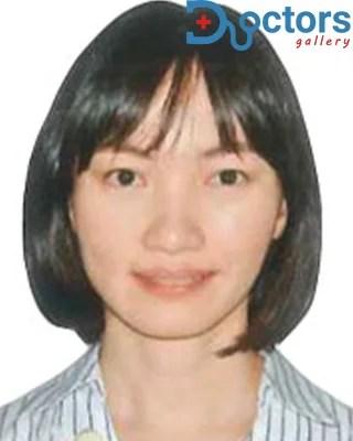 Dr Lim Ru Sin