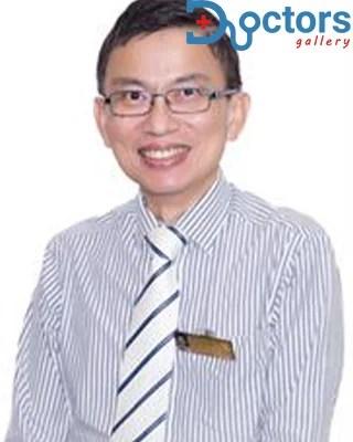 Dr Lim Su Chi