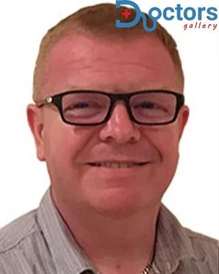 Dr Mark Colin Boxall