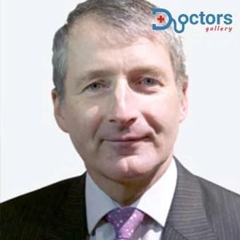 Dr Michael Dinneen