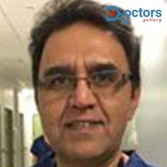 Dr Muhammad Choudhry