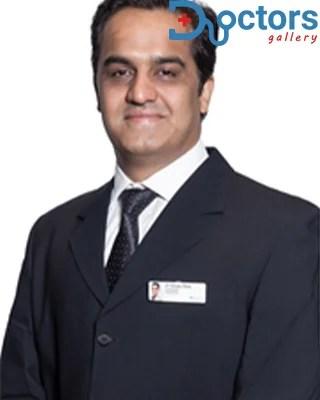 Dr Sanjay Bajaj