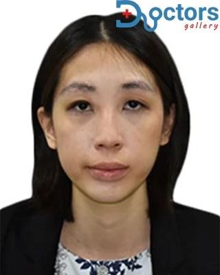 Dr Seow Gui Fang Debra