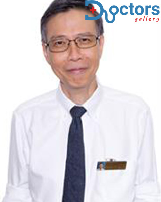 Dr Sum Chee Fang