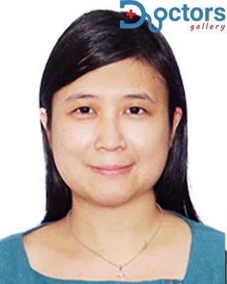 Dr Tan Wei Lynn Justina