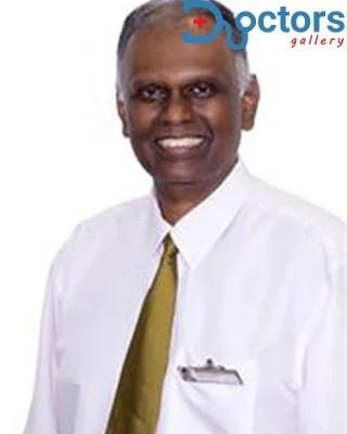 Dr Tavintharan Subramaniam