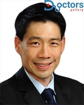 Dr Teo Yee Hong