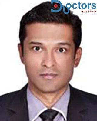 Dr Thiruchelvam Jegathesan