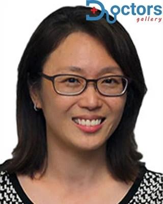 Dr Yap Giok Mei Samantha