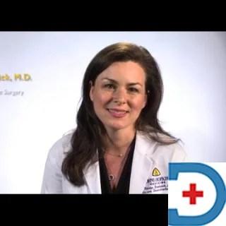 Dr Kristen P. Broderick