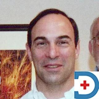 Dr Mark I. Ellen