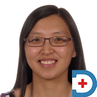 Dr May W. Chen