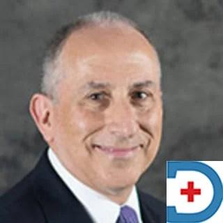 Dr Paul H. Lipkin
