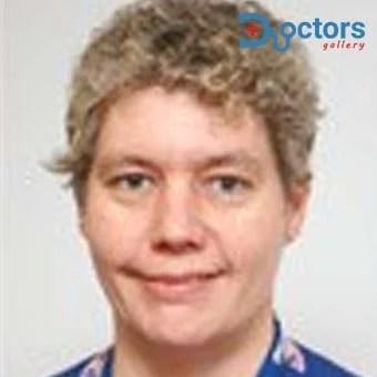 Dr Jacqueline Durbridge