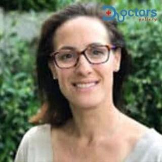Dr Jenny Epstein