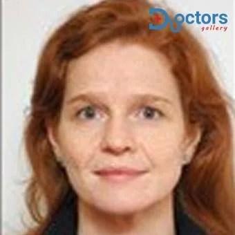 Dr Juliet Dunn