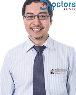 Dr Tiakumzuk Sangtam
