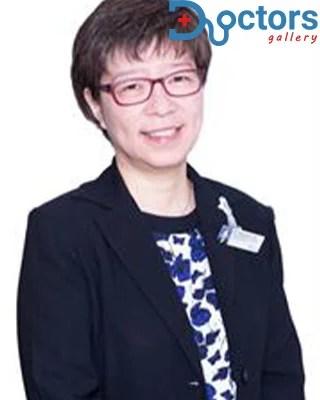 Dr Wong Moh Sim