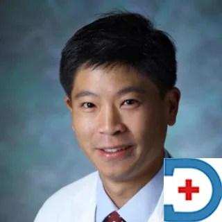 Dr Edward S. Chen