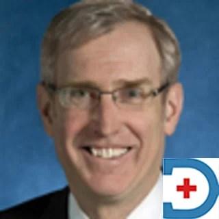 Dr Eric C. Strain