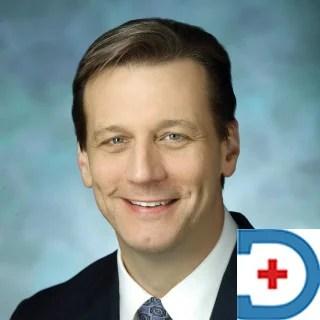 Dr Michael P. Boyle