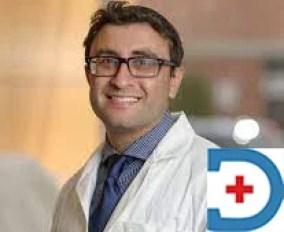 Dr A Ari Hakimi