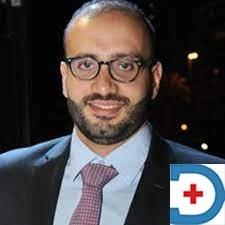 Dr Abdallah Araji