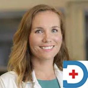 Dr Alicia Latham