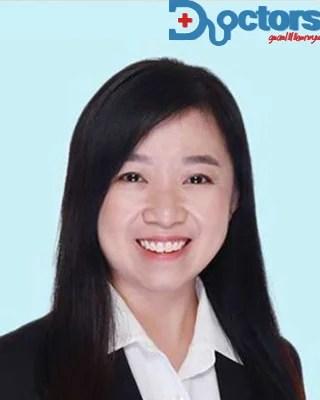 Dr Amy Wang Siwei