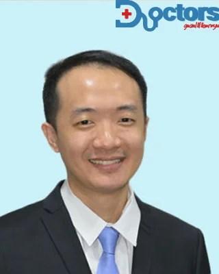 Dr Chong Jin Ho