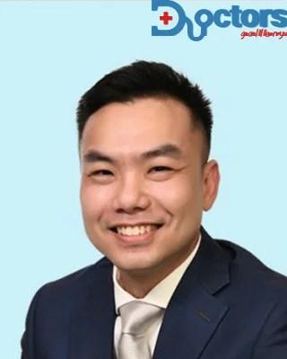 Dr Christopher Leo Cheang Han