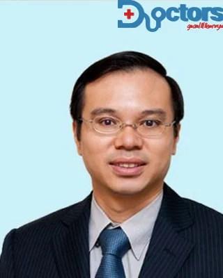 Dr David Choy Kim Seng