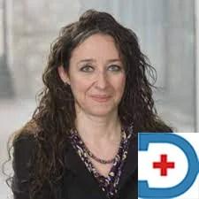 Dr Elena Mead (Shulyak)
