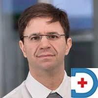 Dr Gerald G Behr